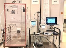 Aerosol researchers at McKelvey School of Engineering tackle novel coronavirus