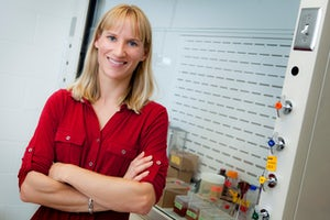 Wagenseil named vice dean for faculty advancement in McKelvey School of Engineering