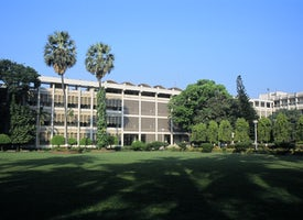 New partnership brings together WashU, IIT Bombay to study air pollution