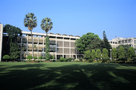 Institute of Technology Bombay (IITB)